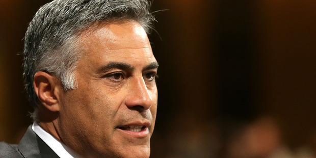 Australia Post CEO Ahmed Fahour earns nearly $6m annually. Photo / Getty