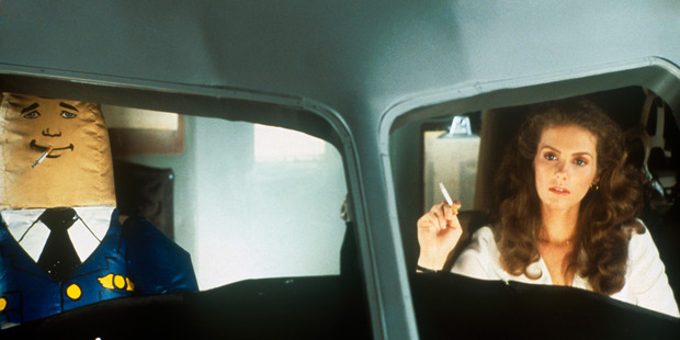 Hopefully the episode will pan out like cult comedy classic, Airplane! Photo / Getty Images