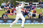 Martin Guptill will move down the order to try earn back a spot in the New Zealand test team. Photo / Getty