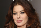 Debra Messing and her unaltered nose at an event in 2016. Photo/Getty
