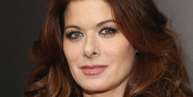 Debra Messing 'pressured' to strip down in A Walk in the Clouds