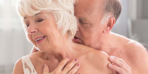 Marie de Hennezel says making love at 70 will not be the same as age 30, but doesn't mean older people have any desire to renounce sex. Photo / Getty Images