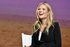 Actress and Founder of Goop, Gwyneth Paltrow. Photo / Getty