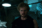 Finn Jones (Game of Thrones) stars as Danny Rand in Marvel/Netflix series Iron Fist. Photo/Supplied