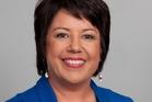 Deputy Prime Minister and Minister of Police Paula Bennett.