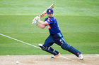 Colin Munro is back for Auckland. Photo / Photosport