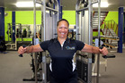 NUMBERS LIFTING: Mere Whanarere says older customers are joining Inspire Health and Fitness Centre. PHOTO/ STUART MUNRO
