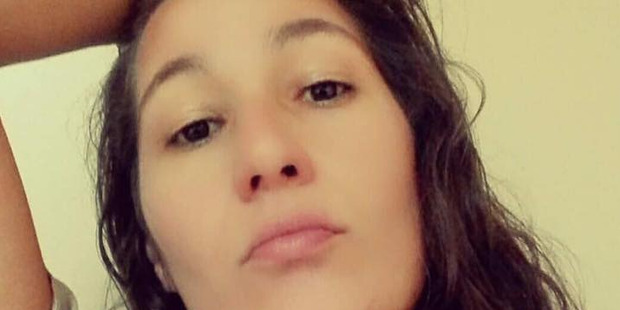 Shelley Crooks has been found alive on the West Coast. Photo / Supplied