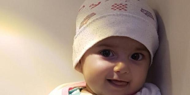 Fatemah Rashad will be treated in US.