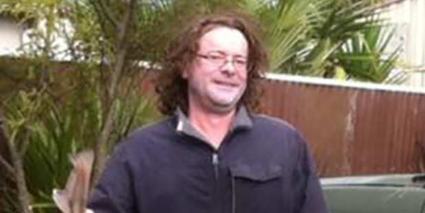 Mark Beale, 45, died following assault in Haumoana, Hawkes Bay. Photo / Supplied