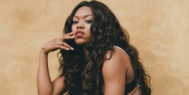 Lady Leshurr will be performing at Splore festival. Photo / Supplied