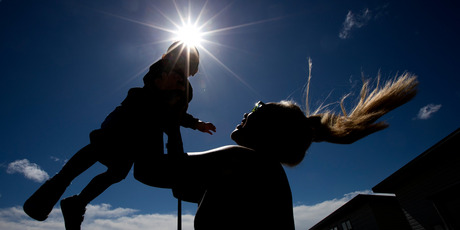 New Zealand Herald photograph by Brett Phibbs.