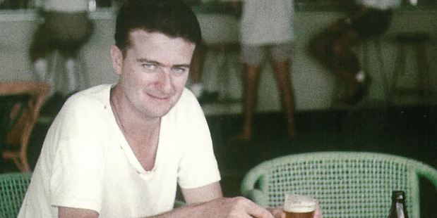 Louis Rowan, 25, was an Australian cabinetmaker who worked in Papua New Guinea before coming to New Zealand for a holiday. Photo / Lost Without A Trace