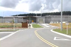 Spring Hill Prison near Hampton Downs, Waikato. Photo / Supplied