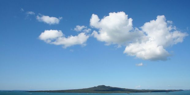 Human history is the history of male domination and, primarily, of white male domination. Rangitoto Island. Photo / Supplied