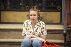 Lena Dunham has opened up about how trolls affect her as the final series of Girls screens in NZ.