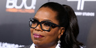Oprah Winfrey is launching an Alaskan cruise, through a new partnership with Holland America Line. Photo / AP