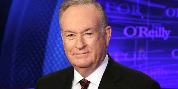 "Loading Bill O'Reilly described Russian President Vladimir Putin as a ""killer."" Photo / AP"