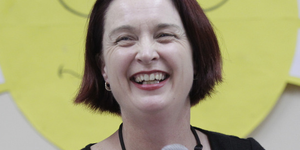 Deborah Russell will stand for the Labour Party in New Lynn. Photo / file