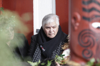 Dame Tariana Turia, set to march again.
