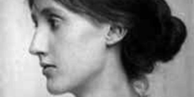 British Author Virginia Woolf in an undated photograph. Photo/Supplied