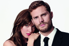 Dakota Johnson and Jamie Dornan for Fifty Shades of Grey. Photo / Supplied