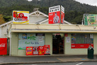 Waingaro Dairy in Ngaruawahia was robbed yesterday when three masked men came in with weapons. Photo / File