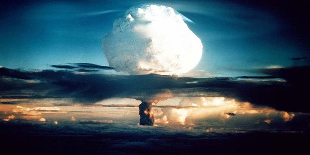 Loading Could an American president start a nuclear war without going through the checks and balance of the American Congress?  The short answer is yes. Photo / FreeStockPhotos
