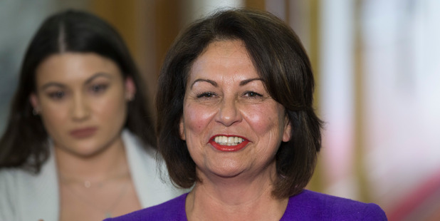 NCEA Level 2 achievement rates have improved in 2016, according to Education Minister Hekia Parata. Photo / File