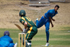 COMPETITIVE: The Williams Cup takes centre stage in Baywide cricket on Saturday. PHOTO: FILE