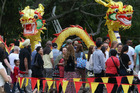 China has much more of value to New Zealand than its colourful New Year celebrations. Photo / Doug Sherring
