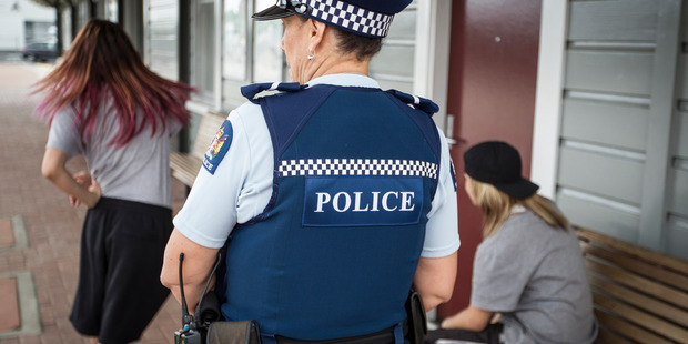 Loading Crime and gangs pose issues in Papakura, but Inspector Dave Glossop from the Counties Manukau police says it's no different from other vulnerable communities. Photo/Michael Craig