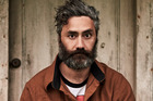 The project, which will be Taika Waititi's first animated project, is one he is reportedly excited for. Photo / File photo