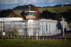 The search came after six prison officers were attacked by inmates at the maximum security prison at Paremoremo, north of Auckland. Photo / File