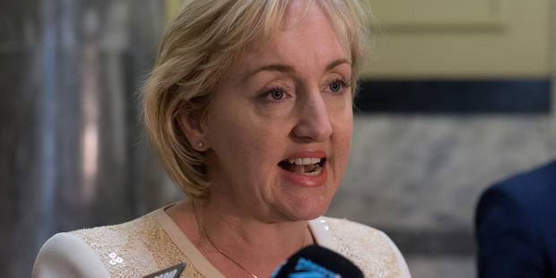 Loading Historic convictions for sex between men in New Zealand will be quashed, Justice Minister Amy Adams has announced this afternoon. Photo / File