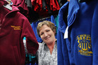 Street view: Are you a supporter of school uniforms? Why/why not? PHOTO/FILE