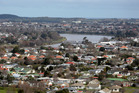 Rental properties are in short supply in Whanganui. /File