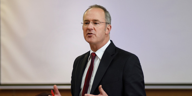 Labour MP Phil Twyford wanted Housing New Zealand to be recalled to Parliament to explain its state housing figures. Photo / George Novak