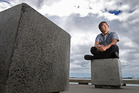 Mark Sandoval released his film Mount Maunganui - There's no place like home. Photo/File