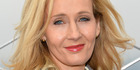 J.K. Rowling has a lot of fans, and they aren't always as courteous as she would like. Photo/AP