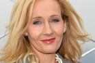J.K. Rowling: Please stop tweeting about my death