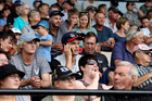 The last thing NZ Cricket will want to do is punish the McLean Park faithful twice. PHOTO/Duncan Brown