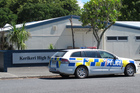 Kerikeri High School, where Stanley Clements targeted schoolchildren to buy his drugs. Photo / File