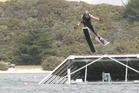 Friends of Kai Iwi Lakes is proposing two launching ramps and five ski lanes at Kai Iwi Lakes. Photo / File