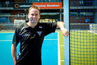 Hockey NZ chief executive Ian Francis is excited about Hawke's Bay taking the code into a new global FIH Home and Away League in 2019. PHOTO/Warren Buckland