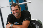 Activ8 Northland personal trainer Matt Harrison says there has been an explosion of options for people interested in gym-based exercise and fitness.