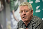 BEHIND THE PLAY: NZR CEO Steve Tew has made handling controversies badly a habit. PHOTO/PHOTOSPORT.NZ