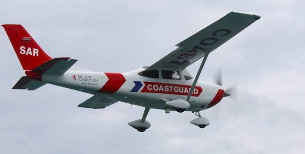 Coastguard have stood down from the search for a missing Northland boatie and police divers have been dispatched.