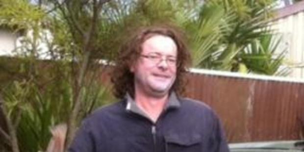 Police have continued a homicide investigation into the death of Mark Geoffrey Beale who was found unconscious in Haumoana on Monday. Photo/Supplied