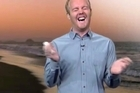 Breakfast presenters enjoy their own fail compilation of bloopers from the week. Source: TVNZ